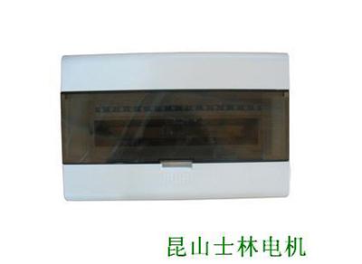 PZ30低压终端配电箱