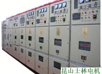 KYN28A-24高压开关柜