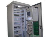 PLC自动化设备控制柜