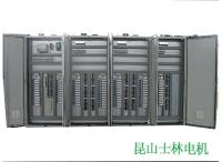 PLC废水处理控制柜